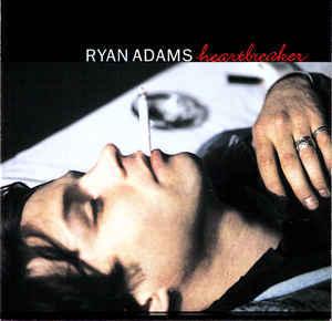 RYAN ADAMS Heartbreaker CD.jpg