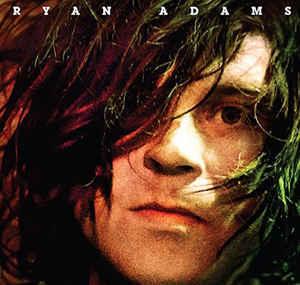 RYAN ADAMS Ryan Adams CD.jpg