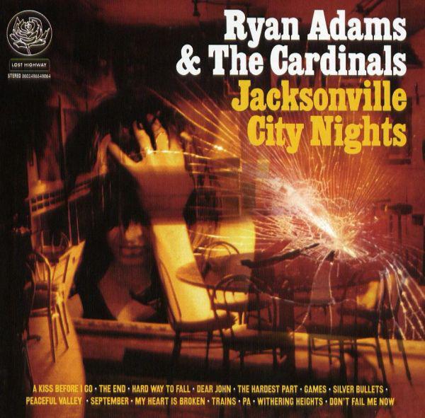 RYAN ADAMS & THE CARDINALS Jacksonville City Nights CD.jpg