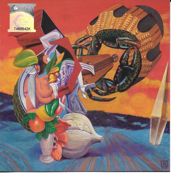 THE MARS VOLTA  Octahedron CD.jpg