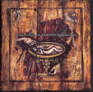 THE SMASHING PUMPKINS Machina The Machines Of God CD.jpg