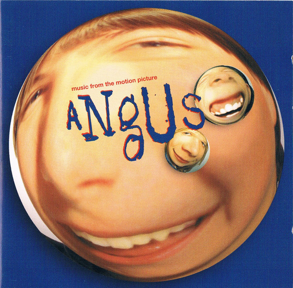 VARIOUS ARTISTS Angus - Music From The Motion Picture OST CD.jpg