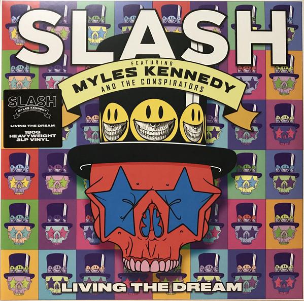 SLASH Living the Dream 2LP.jpg