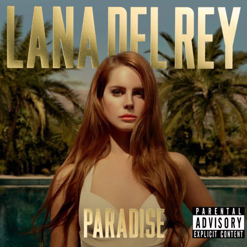 LANA DEL RAY Paradise LP.jpg