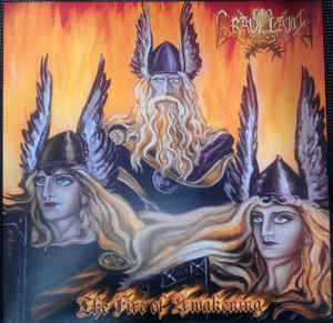 GRAVELAND The Fire Of Awakening LP.jpg
