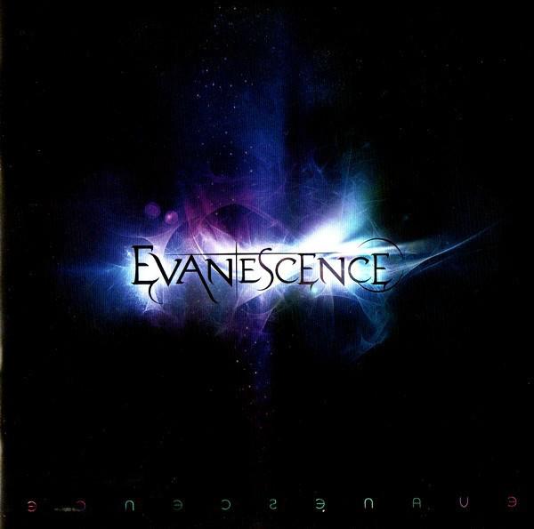 EVANESCENCE Evanescence CD.jpg
