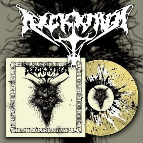 ARCKANUM Fenris Kindir (Limited Edition, Yellow Splatter) LP.jpg