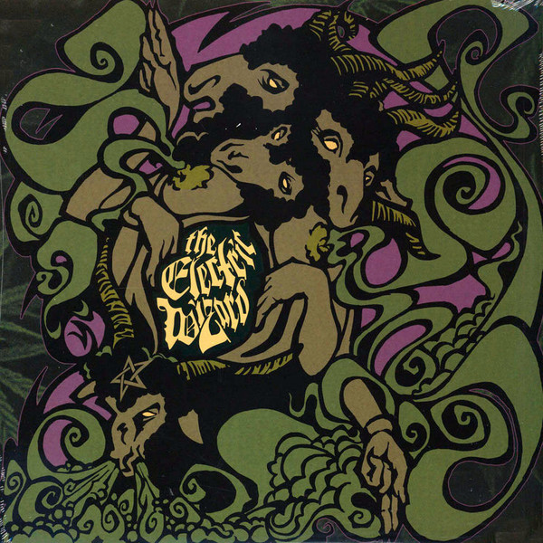 ELECTRIC WIZARD We Live (Limited Edition, Reissue) 2LP.jpg