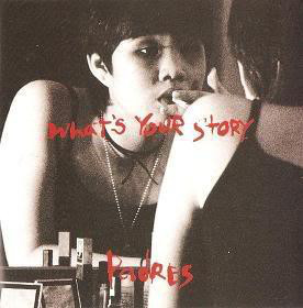 THE PADRES What's Your Story + Telephone Baby 12 MLP.jpg