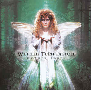 WITHIN TEMPTATION Mother Earth (Repress) CD.jpg