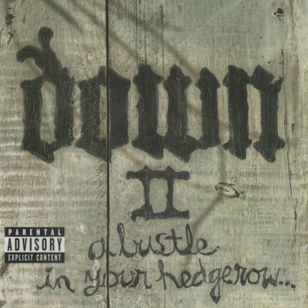 DOWN Down II (A Bustle In Your Hedgerow...) CD.jpg