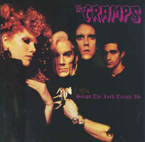 THE CRAMPS Songs The Lord Taught Us CD.jpg