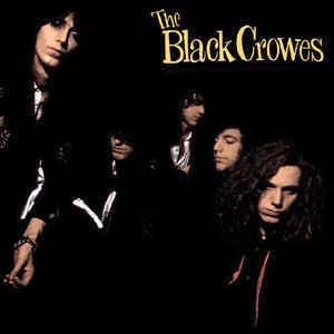 THE BLACK CROWES Shake Your Money Maker CD.jpg