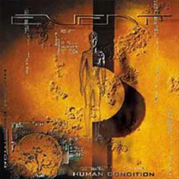 EVENT Human Condition CD.jpg