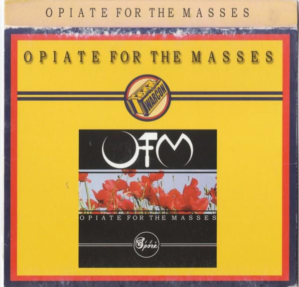 OPIATE FOR THE MASSES The Spore CD + DVD.jpg