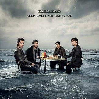 STEREOPHONICS Keep Calm And Carry On CD.jpg