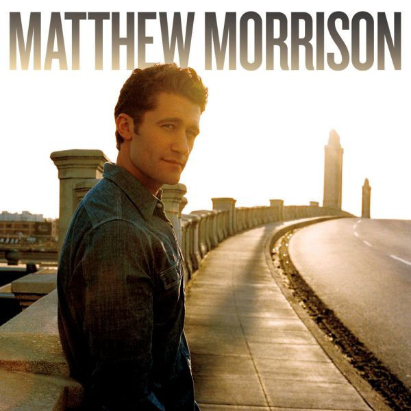 MATTHEW MORRISON Matthew Morrison CD.jpg
