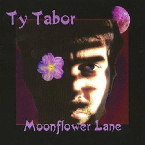 TY TABOR Moonflower Lane CD.jpg