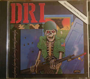 D.R.I. Dirty Rotten LP CD.jpg