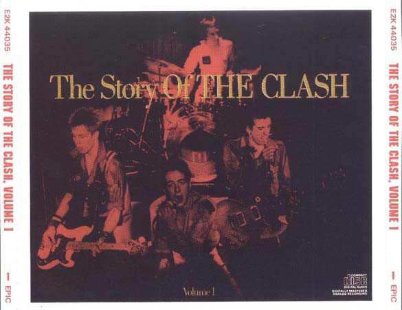 THE CLASH The Story Of The Clash Volume 1 2CD (fat jewel box).jpg