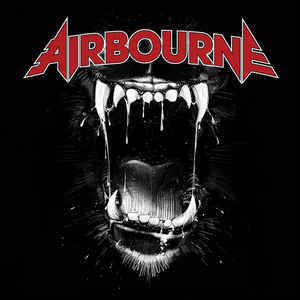 AIRBOURNE Black Dog Barking CD.jpg