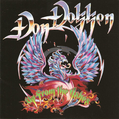 DON DOKKEN Up From The Ashes CD.jpg