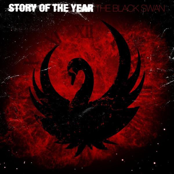 STORY OF THE YEAR The Black Swan CD.jpg