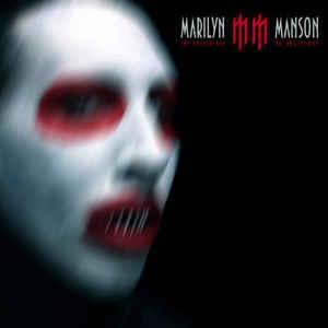 MARILYN MANSON The Golden Age Of Grotesque CD + DVD.jpg