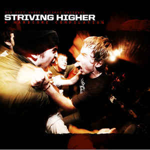 Various – Striving Higher (A Hardcore Compilation) CD.jpg