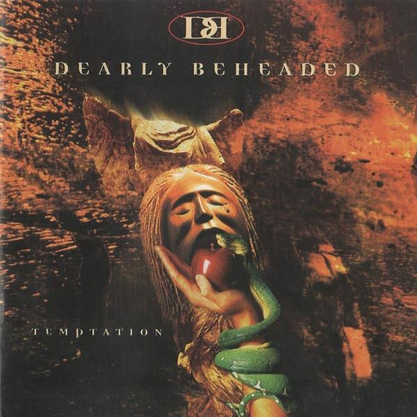 DEARLY BEHEADED Temptation CD.jpg