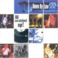 DOWN BY LAW All Scratched Up CD.jpg