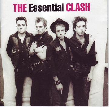 THE CLASH The Essential Clash 2CD.jpg