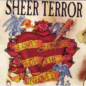 SHEER TERROR Love Songs For The Unloved CD.jpg
