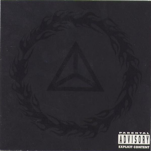 MUDVAYNE The End Of All Things To Come CD.jpg