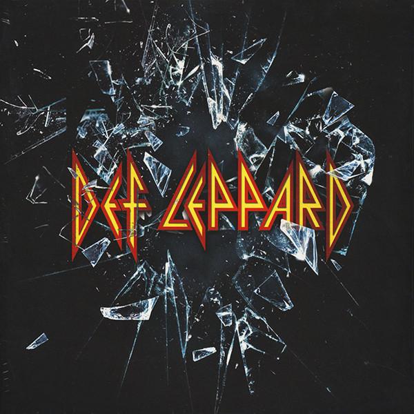 DEF LEPPARD Def Leppard CD.jpg