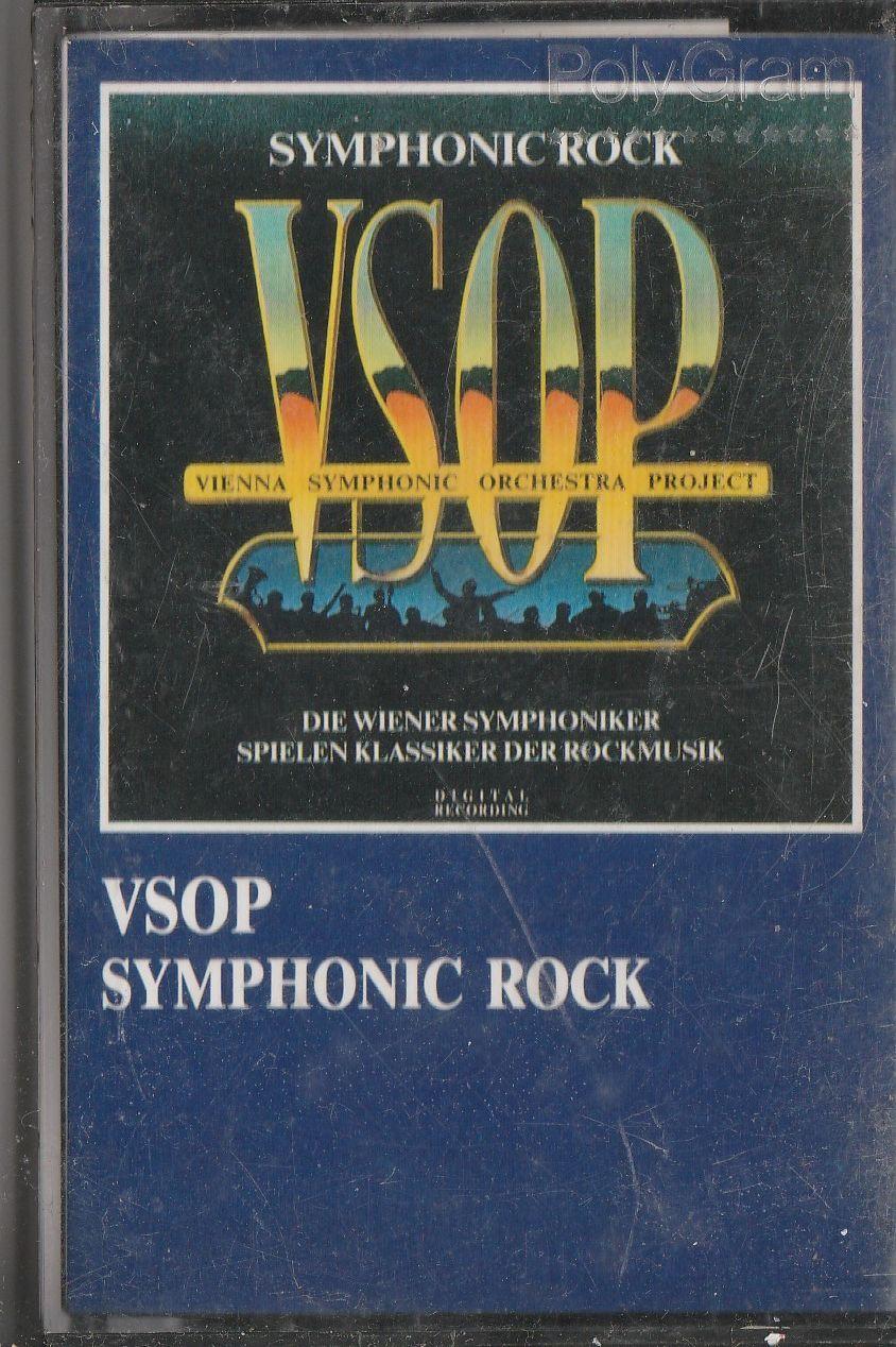 VSOP Symphonic Rock Die Wiener Symphoniker Spielen Klassiker Der Rockmusik CASSETTE.jpg