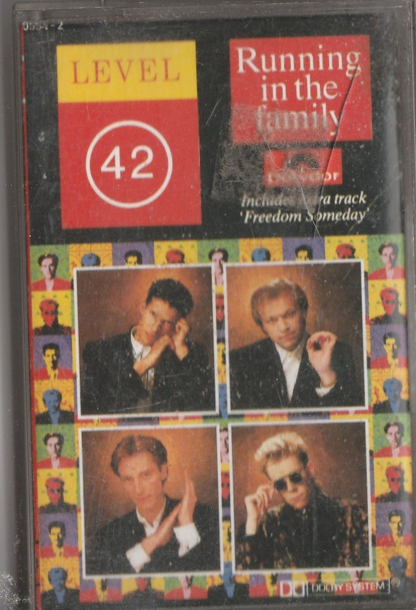 LEVEL 41 Running In The Family CASSETTE.jpg