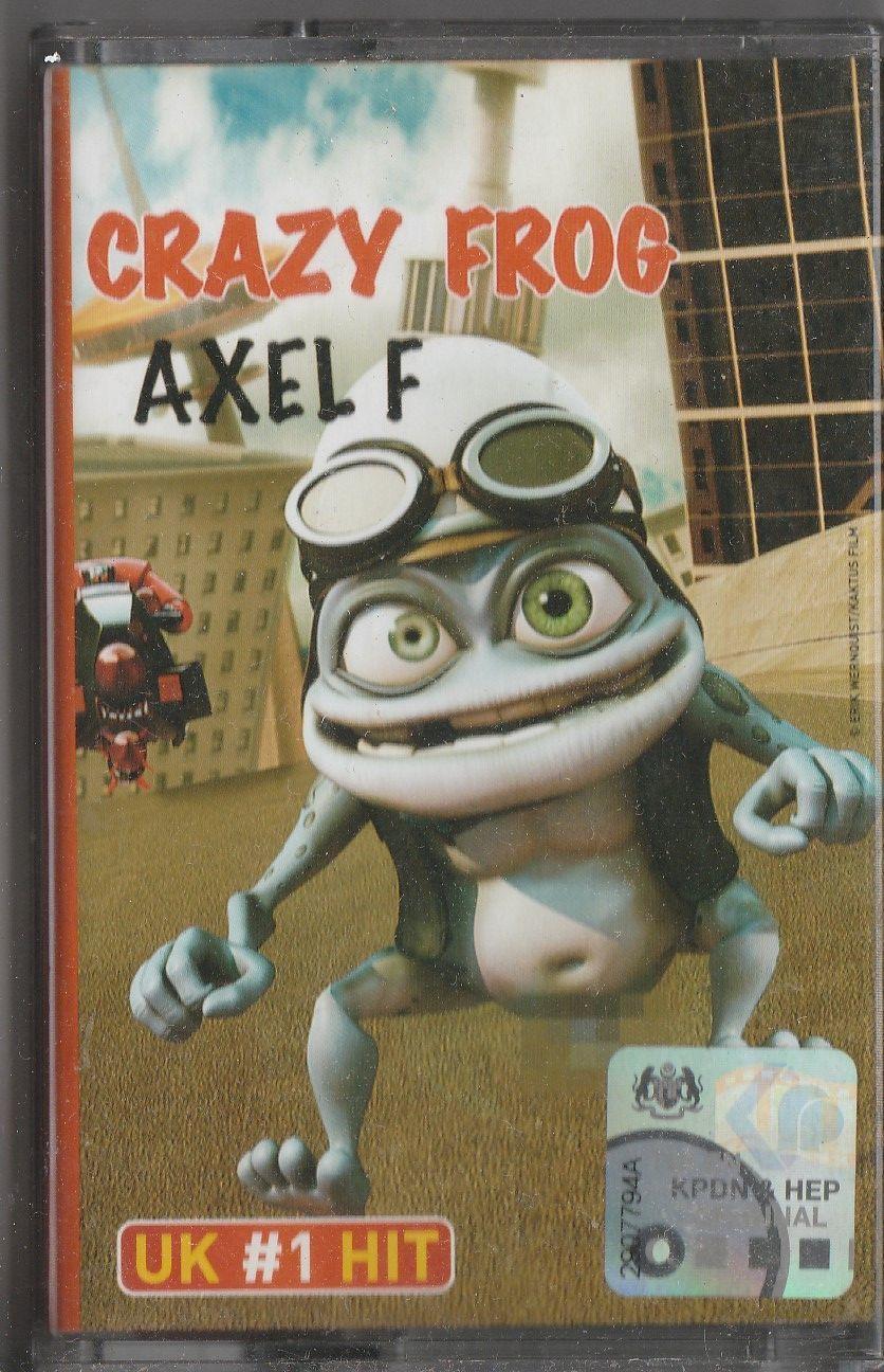 CRAZY FROG Axel F CASSETTE.jpg