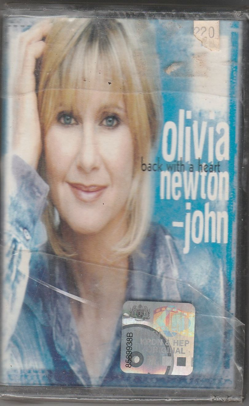 OLIVIA NEWTON-JOHN Back With A Heart CASSETTE.jpg