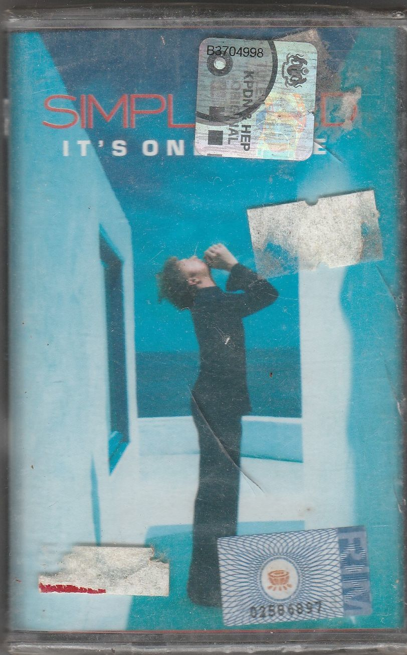 SIMPLY RED It's Only Love CASSETTE.jpg