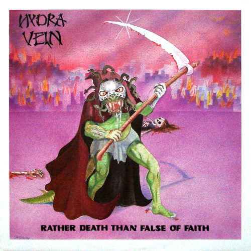 HYDRA VEIN Rather Death Than False Of Faith CD.jpg