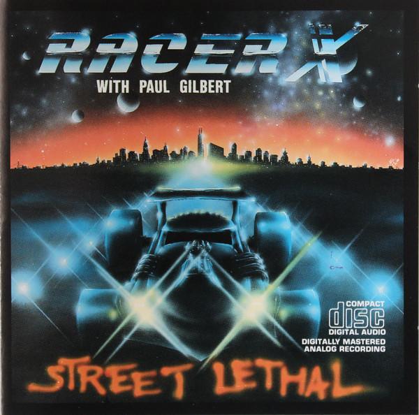 RACER X Street Lethal CD.jpg