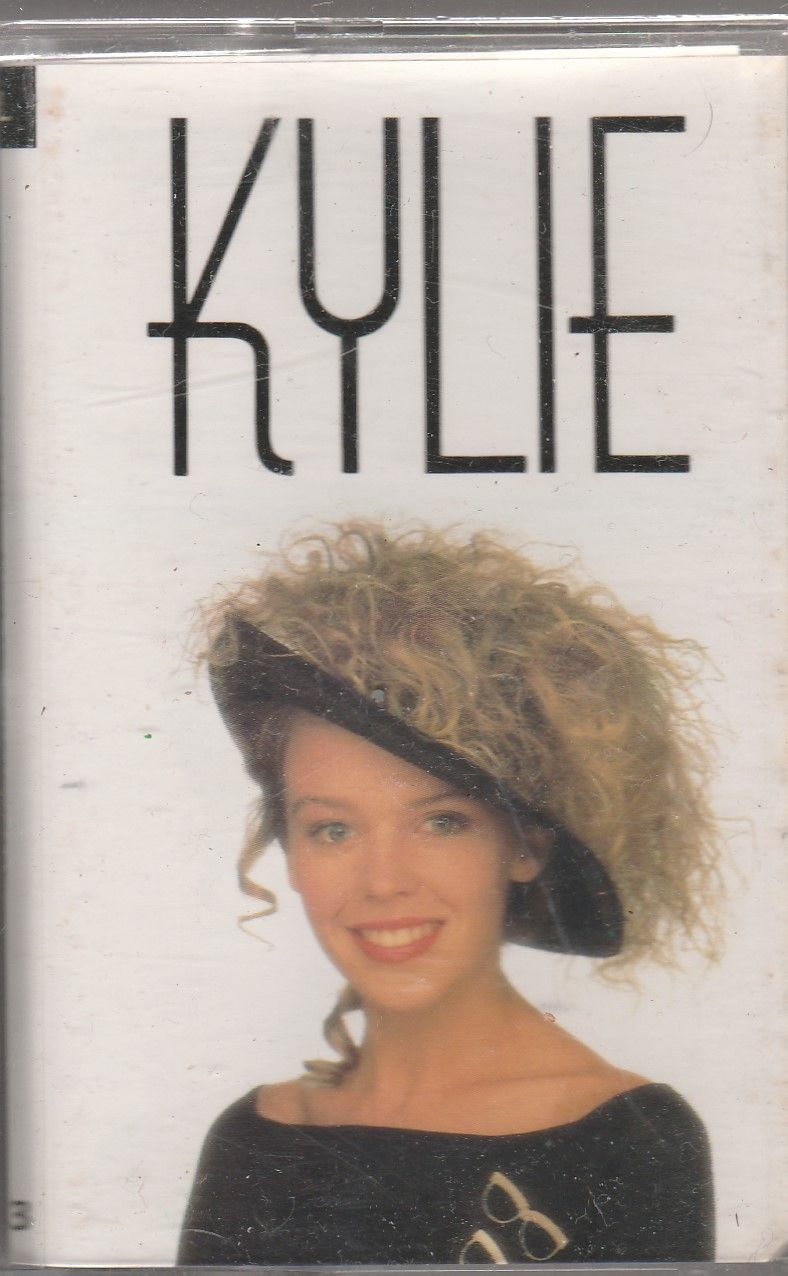 KYLIE Kylie CASSETTE.jpg
