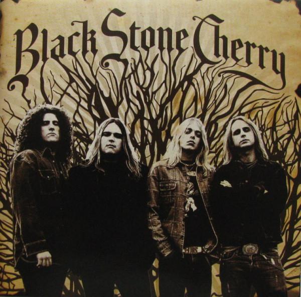 BLACK STONE CHERRY Black Stone Cherry CD.jpg