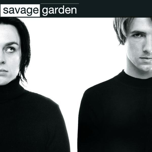 SAVAGE GARDEN Savage Garden CD.jpg