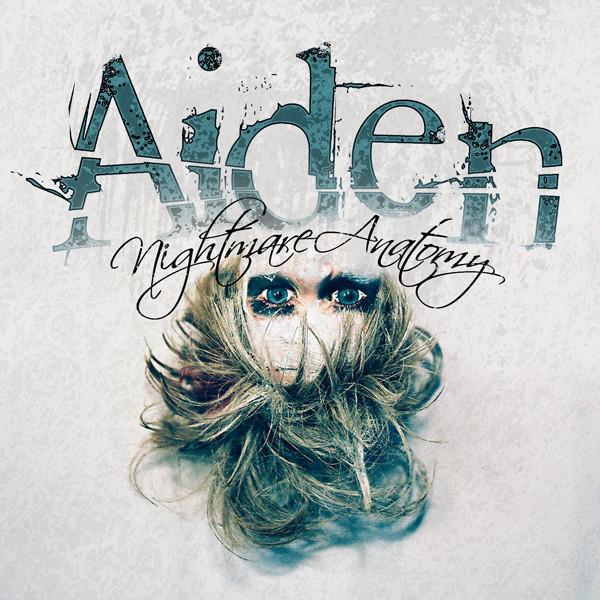 AIDEN Nightmare Anatomy CD.jpg