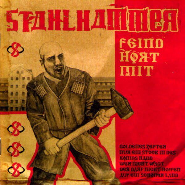 STAHLHAMMER Feind Hört Mit CD.jpg