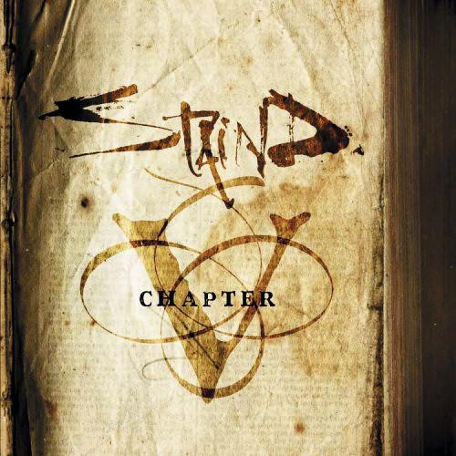 STAIND Chapter V CD.jpg