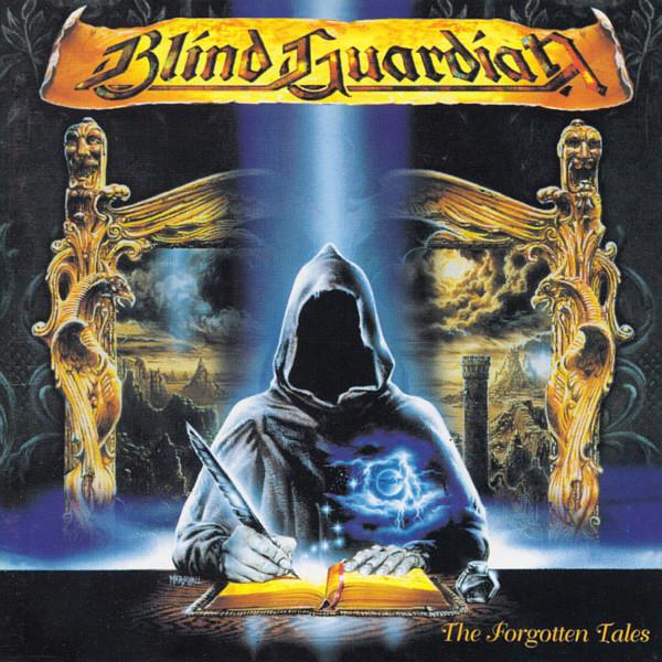 BLIND GUARDIAN The Forgotten Tales CD.jpg
