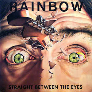 RAINBOW Straight Between The Eyes CD.jpg